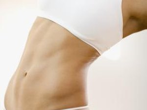 Tips on Tightening Up Your Stomach
