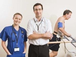 EKG Tech Careers