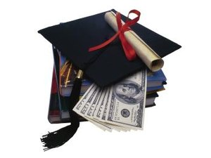 Scholarships for Married Working Moms