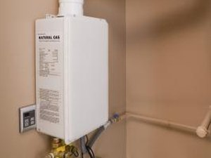How to Save Money on Gas Water Heaters