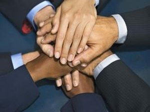The Definition of Interdependence in a Workplace