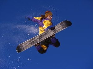 Does Weight Really Matter on a Snowboard?