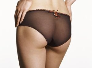 How to Tighten Up a Flabby Bottom