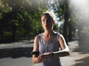 The Calories Burned During Run-Walk Intervals