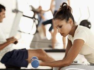 Dumbbell Exercises for Grip Strength