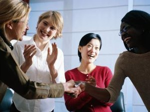 How to Encourage People to Respect One Another in the Workplace