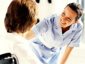 Types of Registered Nurses