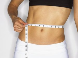 Daily Calorie Intake for Burning Belly Fat