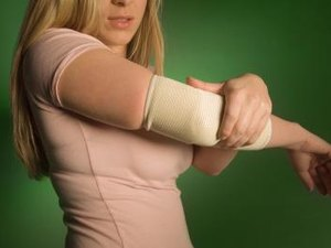 Stretching & Strengthening Exercises for Tennis Elbow