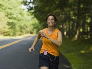 Why Are Aerobic Forms of Exercise Beneficial for Weight Control?