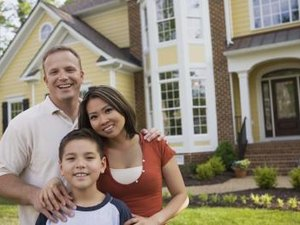 Can a Parent Co-Sign on a Mortgage?