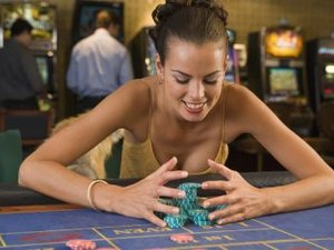 Does More Lost Than Won at Casinos Affect the IRS?