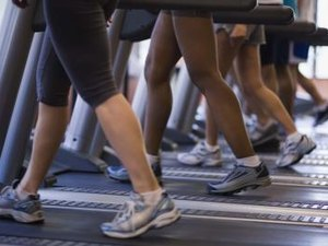 Treadmill Interval Training for Maximum Calorie Burn