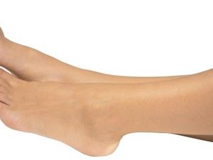 Stretching for Flexible Feet