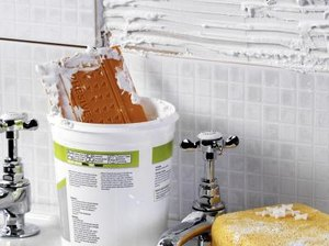 Renovating an Outdated Bathroom Cheaply