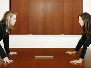 How to Deal With Accusations in the Workplace