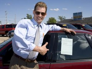 How Does a Lease-to-Own Program Work for Vehicles?