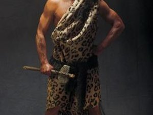 What Is the Caveman Model for Nutrition?