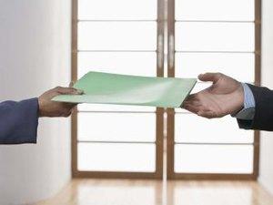 Job Offer Etiquette