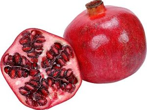 What Is the Effect of Pomegranate?
