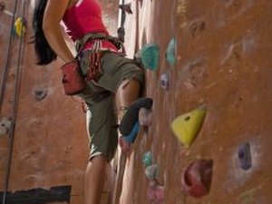 Training for a High Strength-to-Weight Ratio for Rock Climbing