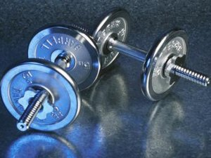 Ways to Strengthen Legs With Dumbbells