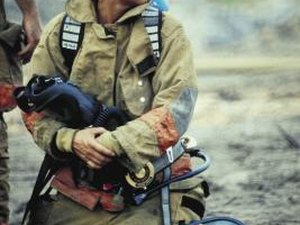 The Negative & Positive of Being a Firefighter