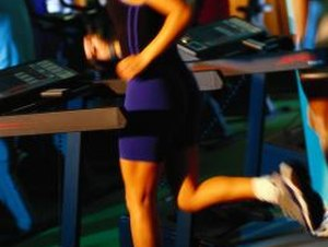 Ways to Make Treadmills Fun