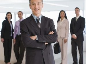 Resume Writing for Senior Executives