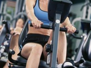 Stationary Bikes vs. Treadmill vs. Step Master