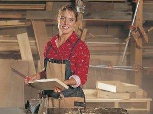 Trade Work for Women