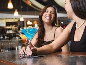 Proper Etiquette for a Company's Open Bar