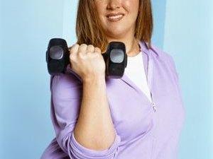 How to Tone Big-Boned Women
