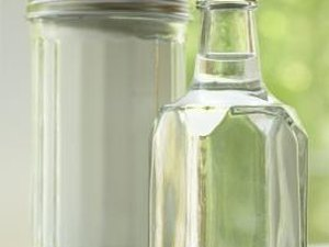 The Benefits and Many Uses of Vinegar