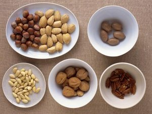 Can Eating Too Many Nuts Make You Fat?