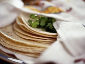 What Kind of Tortillas Are the Healthiest?