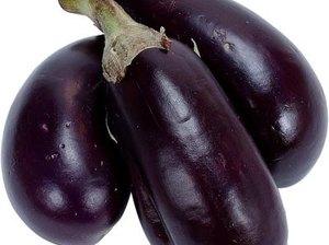 Eggplant Nutrients