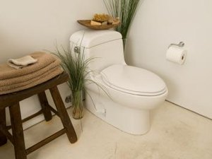 Types of Fill Valves on Low-Flow Toilets