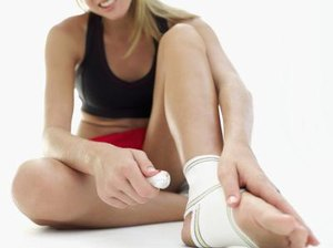 Five Exercises to Protect Ankles