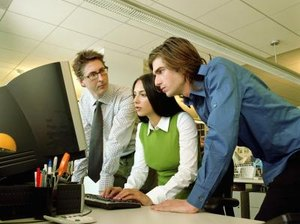 College Courses on Professionalism in the Workplace