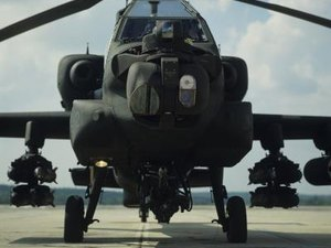 Army Aviation Warrant Vision Requirements