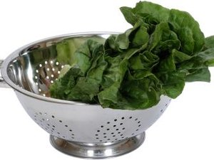 The Best Green Leafy Vegetables to Increase Iron