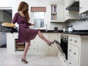 Single-Leg Stepups