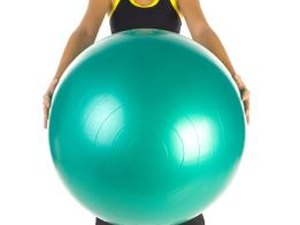 Exercises for Flabby Breasts