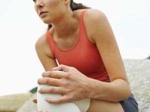 Non-Jarring Knee Exercises