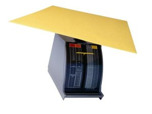 How to Estimate the Weight of Letter Size Paper for Mailing