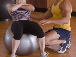 Exercise Equipment for Sit Ups
