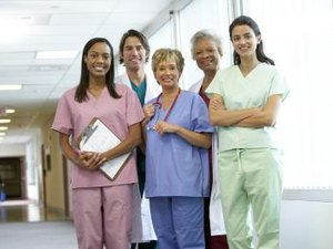 The Responsibilities of Visiting Nurses