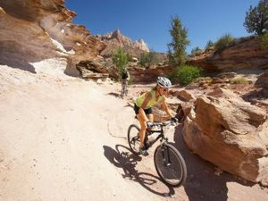 The Best Ways to Train for a Mountain Bike Race
