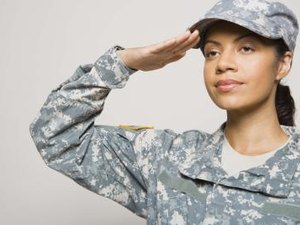 The Average Salary of Reserve Military Officers